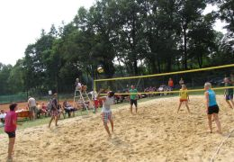 Volleyball & Beachvolleyball