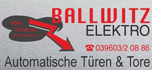 Ballwitz